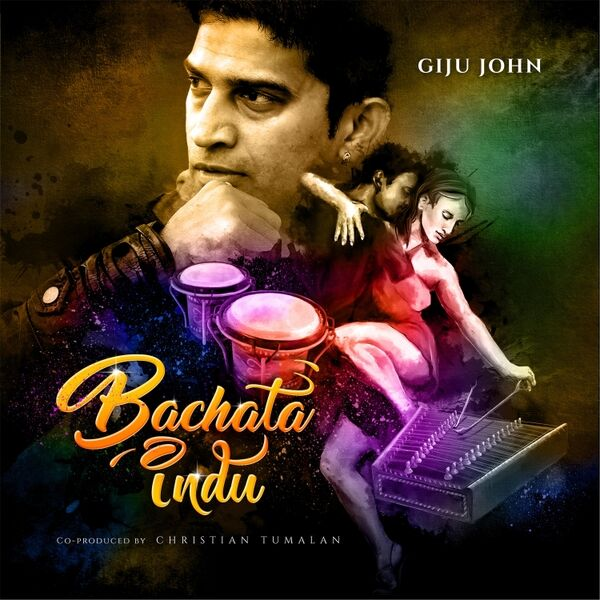 Cover art for Bachata Indu